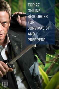 The prepper community stands firmly in the American tradition of self-reliance and inventiveness. From the most extreme scenarios possible – like nuclear winter, social collapse, or the power grid being taken out – to more modest disasters, these 27 resources can help you get started, learn new skills, and take your disaster preparation to the next level. #courses #onlinecourses #survival #preppers #preparedness Nuclear Winter, Self Reliance, Survival Skills, Online Courses, Grid, Community, Learning, American, Studying