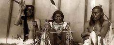 Indios Hopi, Arizona, USA