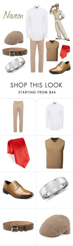 """Prince Naveen"" by keih95 ❤ liked on Polyvore featuring Gieves & Hawkes, Paul Smith, Nordstrom, Lands' End, Nunn Bush, Blue Nile, A.P.C., Neiman Marcus, men's fashion and menswear"