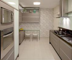 Cozinha por Mariane e Marilda Baptista - Projetos