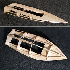 Have you been thinking about building your own boat, but think it may be too much hassle? It is true that boat plans can be pretty complicated. Make A Boat, Build Your Own Boat, Diy Boat, Plywood Boat, Wood Boats, Rc Boot, Runabout Boat, Model Boat Plans, Wood Boat Plans
