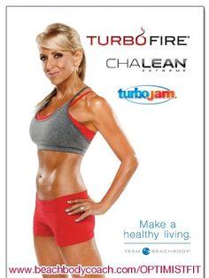She makes amazing workouts!