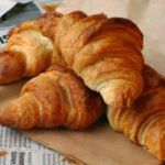 Croissants in Mexico Croissants, Sausage, Dairy, Potatoes, Bread, Cheese, Snacks, Vegetables, Food