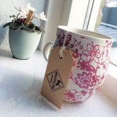 #Tea I Cup, My Cup Of Tea, Warehouse, Tea Cups, Planter Pots, Van, Mugs, Coffee, Tableware