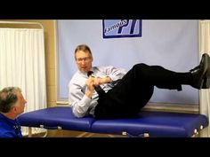 3 Abdominal Exercises You Should Never do. EVER. In our opinion. - YouTube