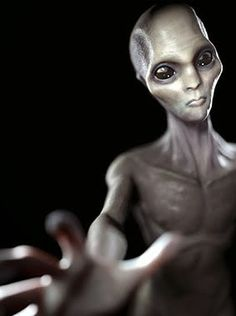 Witness Claims to Have Seen 7 Ft Translucent Alien - MUFON | Educating Humanity...