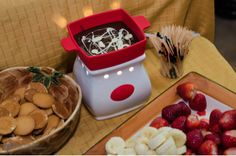 Perfect for Birthdays, baby showers, parties, get togethers, and family fondue night!!!