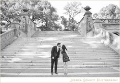 central park, Bethesda Terrace, nyc engagement photography