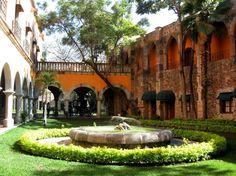 5 haciendas que visitar en Morelos