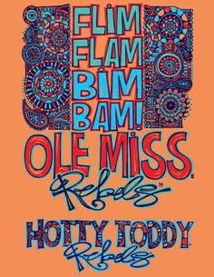 """You've Yelled """"Flim Flam"""" more times than you can count, and you've probably never once asked what that means. 