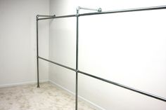Simple Rack - Clothing Rack Kits by Simplified Building Concepts, via Flickr