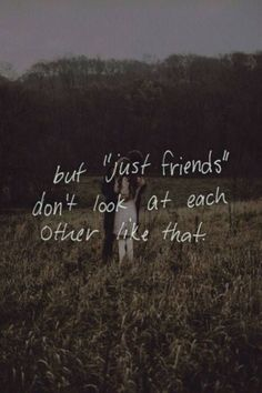Just Friends Quote 3. Picture Quotes.