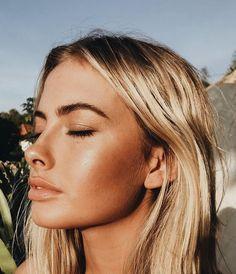Beauty Ideas   Summer Beauty Trends