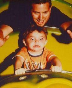 Hilarious Roller Coaster Photos - mom.me
