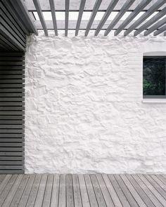 Andreas Lechner, Simon Oberhofer · Baroque House Extension