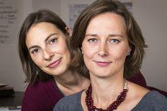 United Networker hat ein kurzes Interview veröffentlicht. Hier könnt Ihr mehr über die Gründerinnen Irene Hummel und Daniela Wolf, so wie über die Entstehungsgeschichte von HUMMEL&WOLF erfahren
