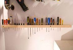 Clever Garage Organization Ideas (11)