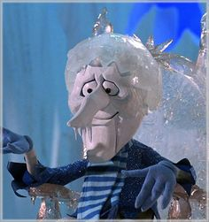 Snow Miser!