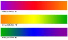 HowTo Make Braided Rainbow Cane
