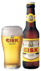Cisk Lager de Malta (también del país)