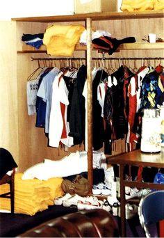 Freddie Mercury's wardrobe