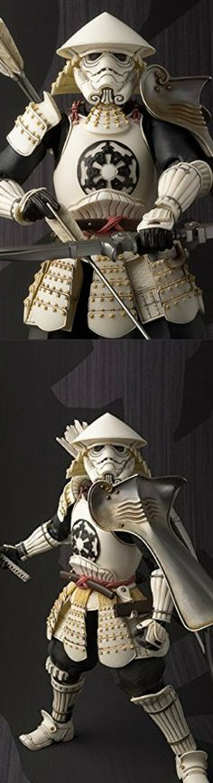 Bandai Stormtrooper Star Wars Action Figure - Star Wars Figure #starwars #figure #stormtrooper