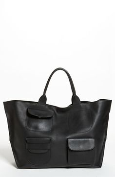 Marni Leather Tote available at Nordstrom                              …                                                                                                                                                                                 Más