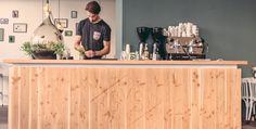 GYS   Utrecht - Biologisch eten en drinken, met aandacht bereid en zoveel mogelijk gemaakt van streekproducten