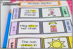 Interactive Notebooks for Little Learners: 9 Helpful Hints to Ensure Success | The TpT Blog