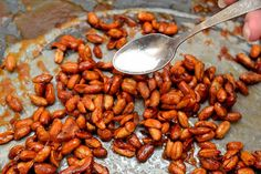How to Make Honey Roasted Peanuts: 7 Steps - wikiHow