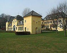 Haus Katz in #Juechen www.ericclassen.de