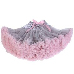 Special Offer: $17.96 amazon.com Basic Info. Product Name: OXYVAN Women's Vintage Bubble Skirt Crinoline Tutu Short Tulle Petticoat Ballet Underskirts Performance Costume Material: 95% Nylon, 5% others Size: One Size Weight: About 300g Occasion: Perfect for party, dancing, stage...