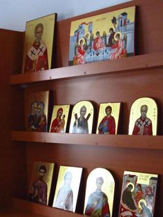 Icons Monastery Icons, Frame, Home Decor, Picture Frame, Decoration Home, Room Decor, Frames, Home Interior Design, Home Decoration