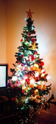 Rach on Twitter shared her #ClaphamTree here - a beauty! Thank you for entering :)