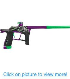 Planet Eclipse EGO LV1 Paintball Marker - Elusion