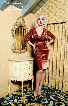 Black Friday Fashion - Pinup Girl Clothing Review