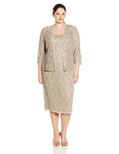 online shopping for R&M Richards Women's Two Piece Lace Long Jacket Dress Missy from top store. See new offer for R&M Richards Women's Two Piece Lace Long Jacket Dress Missy Lace Tea Length Dress, Tea Length Dresses, Lace Dress, White Dress, White Maxi, Gray Dress, Long Jacket Dresses, Prom Dresses For Teens, Bride Dresses