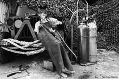 War & Child Labor Photo Essay | Visual Storytelling Photography