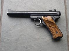 ruger mk2Loading that magazine is a pain! Get your Magazine speedloader today! http://www.amazon.com/shops/raeind
