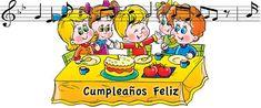 Cumpleaños feliz canción