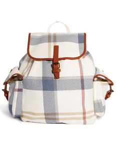 backpacks for summer: barbour