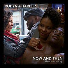 Robyn & Harper