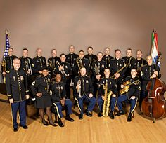 The Jazz Ambassadors bring a free concert to the Honeywell Center on November 12