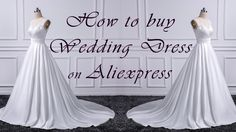Have you ever considered buying wedding dress on Aliexpress? Maybe you should?  New article on our website - definetly worth to check it out!  #engagementdress #weddingdecor #luxwedding #whitedress #weddinggown #groominspiration #groom #weddingdestination #destinationwedding #weddinginitaly #weddingdesigner #pacificweddings #hawaiibride #hawaiilove #greenweddingshoes #junebugweddings #aliexpress #alibestdeal #alibuying