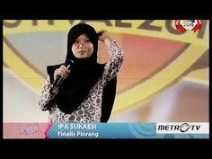 Stand Up Comedy Festival 2015 - Musdalifah Pinrang 'Dangdut Tak Selesaik...