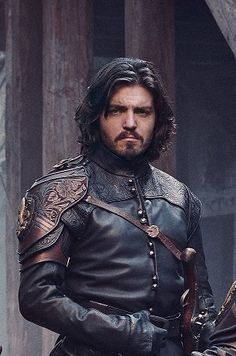 Tom Burke Love on