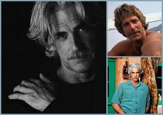 Sam Elliot. Maybe just a little obsessed. :~\