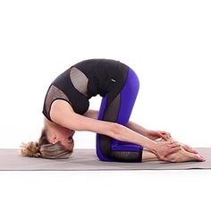 Yoga for an Achy Neck and Back - Health.com