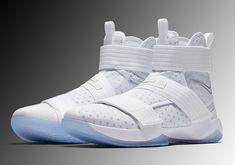 Nike LeBron Soldier 10 FlyEase | SneakerNews.com