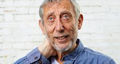 VIDEOS Michael Rosen is Brill – Fighting the Fight With All His Literary Might